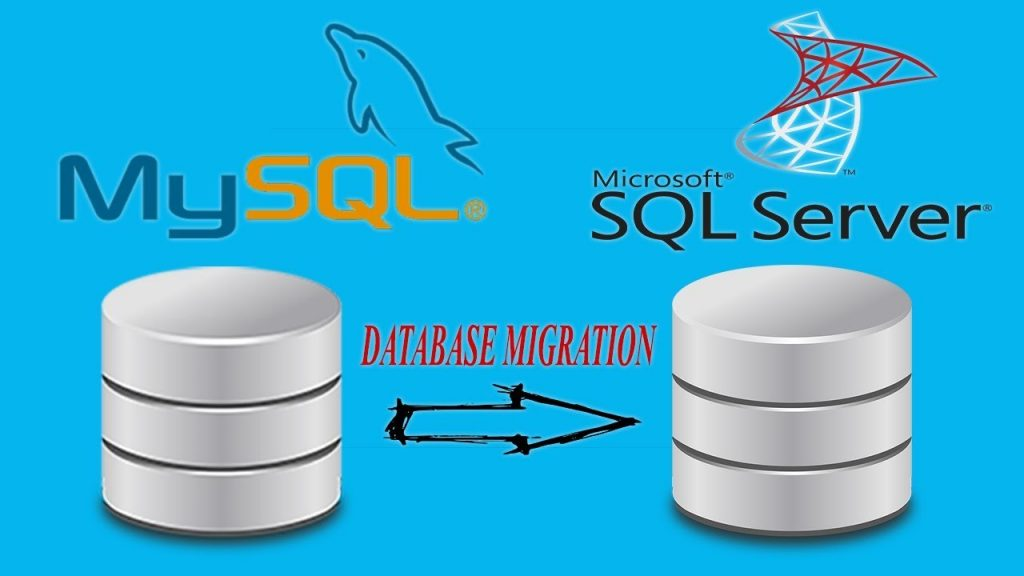 Database Conversion