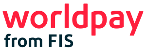 Worldpay from FIS Logo
